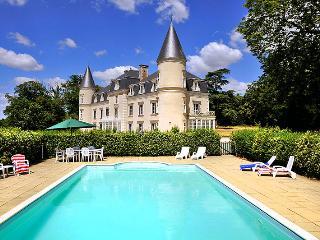 Chateau Cendrillon - Varades vacation rentals