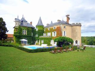 Chateau St Victor Estate - La Roche-Posay vacation rentals