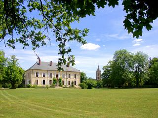 C19th Chateau - Pougues-les-Eaux vacation rentals
