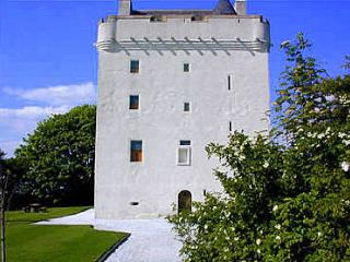 Ayrshire Castle - West Kilbride vacation rentals