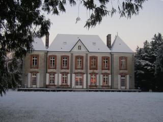 Le Castelet - Saint-Sever-Calvados vacation rentals
