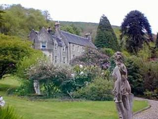Old Argyll House - Argyll & Stirling vacation rentals