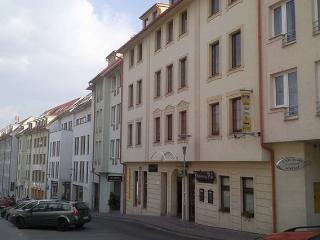 Luxury Bratislava central Apartment 85 m2 + garage - Bratislava vacation rentals