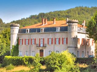 Chateau De Bouji And Gites - Chomerac vacation rentals