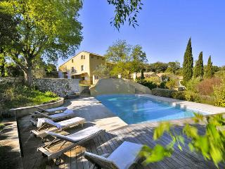 Bright House with DVD Player and A/C - Vaison-la-Romaine vacation rentals