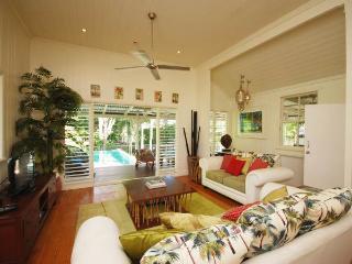 Sans Souci - Port Douglas vacation rentals