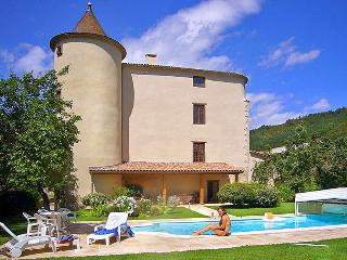 Charming 8 bedroom Belcaire House with Internet Access - Belcaire vacation rentals