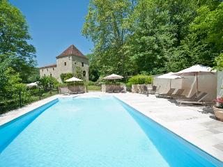 Perfect 6 bedroom House in Saint-Denis-Catus - Saint-Denis-Catus vacation rentals