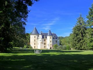Chateau De Montpezat - Midi-Pyrenees vacation rentals