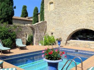 Domaine De Favaze - Gallargues-le-Montueux vacation rentals