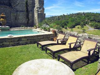 6 bedroom House with DVD Player in Aragon - Aragon vacation rentals