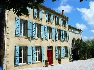 Bright Lasserre-de-Prouille vacation House with DVD Player - Lasserre-de-Prouille vacation rentals