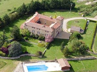 Chateau Cadeneda - Nant vacation rentals