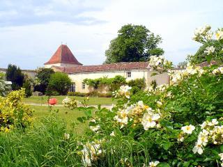 Domaine St Surin - Thezac vacation rentals