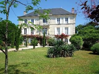 Beautiful 8 bedroom Mauzac House with Internet Access - Mauzac vacation rentals