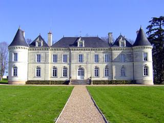 Chateau De Lanternes - Massay vacation rentals