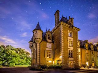 Chateau De St Jean - Saint-Julien-l'Ars vacation rentals