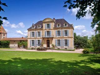 Chateau Les Bardants - Saint Bonnet des Quarts vacation rentals