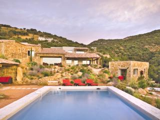 Perfect 5 bedroom Porto-Vecchio House with A/C - Porto-Vecchio vacation rentals