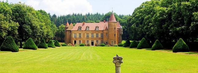 Chateau Aubepine - Image 1 - Machezal - rentals