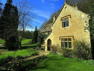 Sunny 3 bedroom House in Uley - Uley vacation rentals