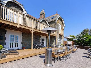 Lovely 8 bedroom House in Thurlestone - Thurlestone vacation rentals