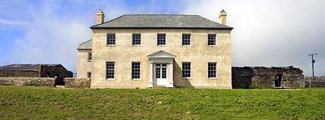 Heatherside House - Image 1 - Bideford - rentals
