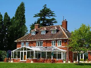 Bodenham Hall - Sutton Saint Nicholas vacation rentals