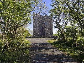 Smiths Castle - Gort vacation rentals