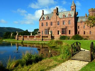 C19th Baronial Castle - Limerick vacation rentals