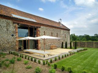 Granary Barn - Lessingham vacation rentals
