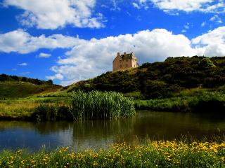 Fenton Tower - Dirleton vacation rentals