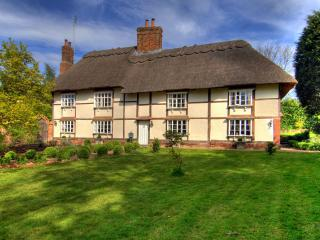 Manor Farmhouse - Rodmersham vacation rentals