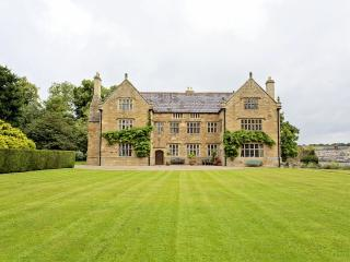 Jacobean Manor - Flintshire vacation rentals