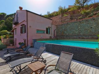 Charming House with DVD Player and A/C - Cefalu vacation rentals