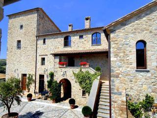 Bisenzio Tower - Orvieto vacation rentals