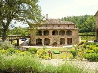 Il Monastero - Umbria vacation rentals