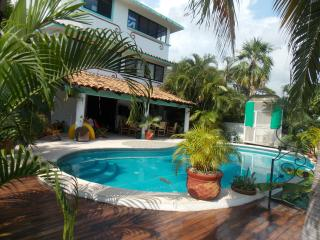 Private House with Ocean Views and Large Pool - Puerto Escondido vacation rentals