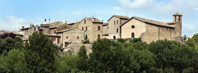 Torre Del Colle - Image 1 - Cantalupo - rentals
