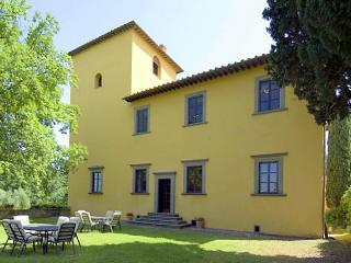 7 bedroom House with DVD Player in Impruneta - Impruneta vacation rentals