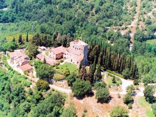Castle Romantico - Tuscany vacation rentals