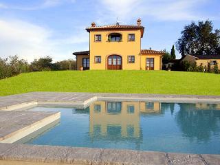 Villa Corte - Foiano Della Chiana vacation rentals