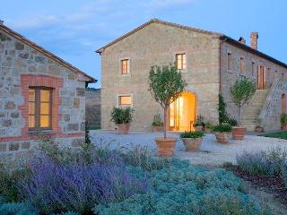 Perfect House with Private Outdoor Pool and A/C - Monticchiello vacation rentals