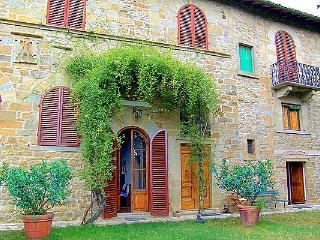 Villa Casale - Teverina di Cortona vacation rentals