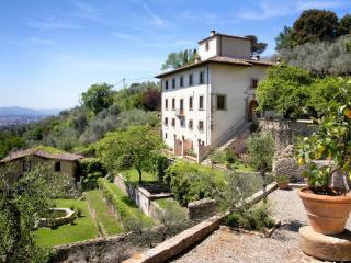 Villa Tafera - Florence vacation rentals