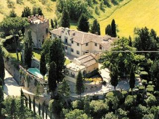 Villa Alberti - Montaione vacation rentals