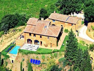 Villa Torre - Tuscany vacation rentals
