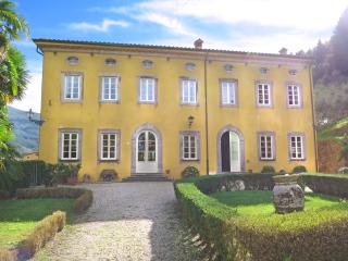 Villa Lucchese - Vorno vacation rentals