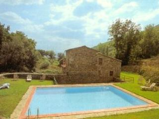 Perfect House with Private Outdoor Pool and A/C - Castelnuovo dell'Abate vacation rentals