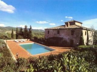 Villa Sotto - Tuscany vacation rentals
